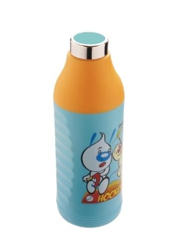 Cartoon Plastics Bottles