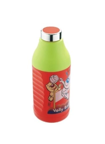 Hard Plastics Bottle