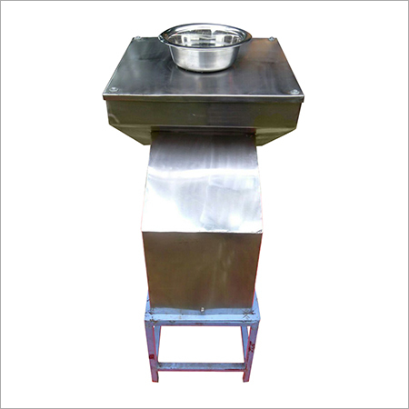 Chips Cutting Machine