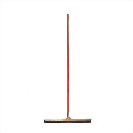 Metal Wiper 24inch With Wooden Sticks