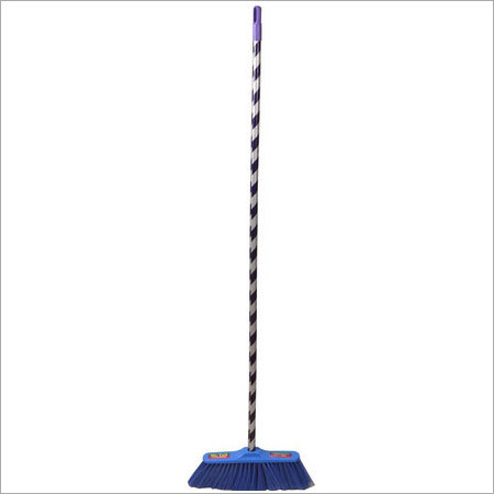 Plastic Brooms and Brushes