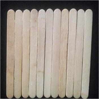 Wooden Icecream Sticks