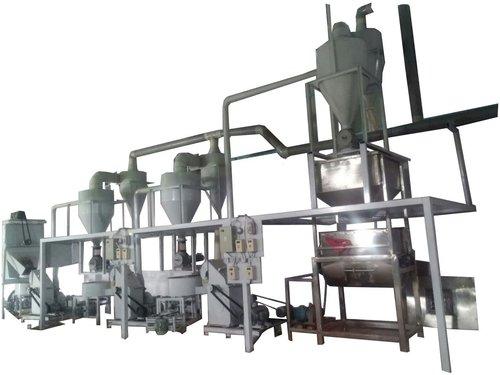 Automatic Spice Making Machine