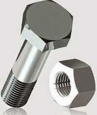 INCONEL 625 HEX BOLT