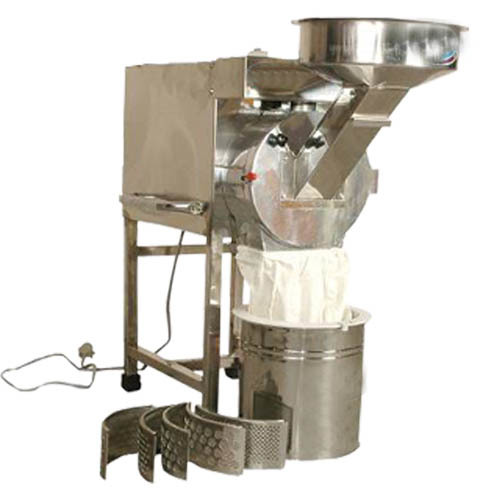 Small Grinder Machine