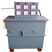 Industrial Automatic Servo Voltage Stabilizers