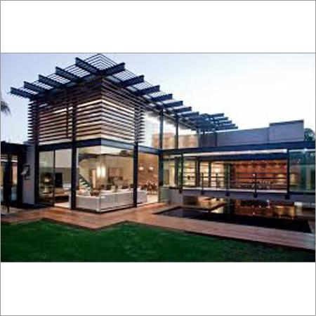Exterior Designing Services