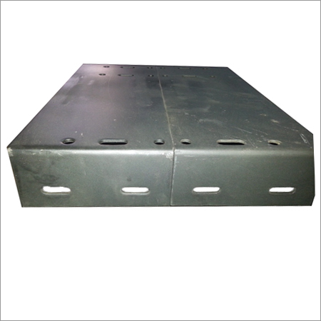 Sheet Metal Elevator Components