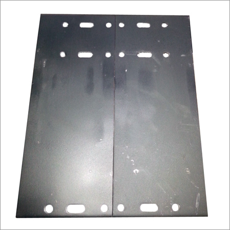 Sheet Metal Box Brackets