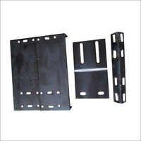 Industrial Sheet Metal Components