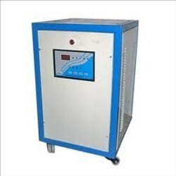 Single Phase Oil Cooled Servo Voltage Stabilizer