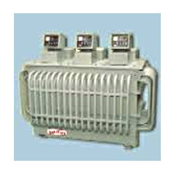 Balanced Servo Voltage Stabilizers