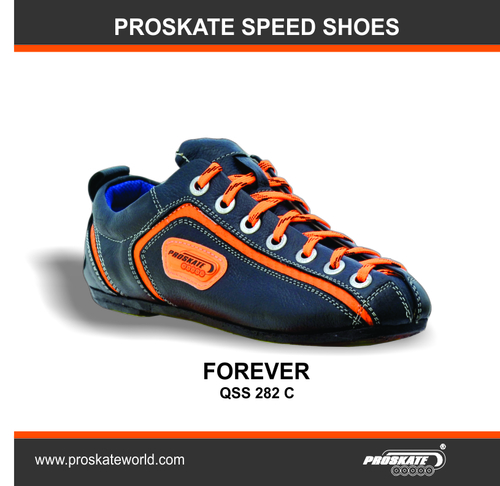 PROSKATE SPEED SHOE FOREVER QUAD