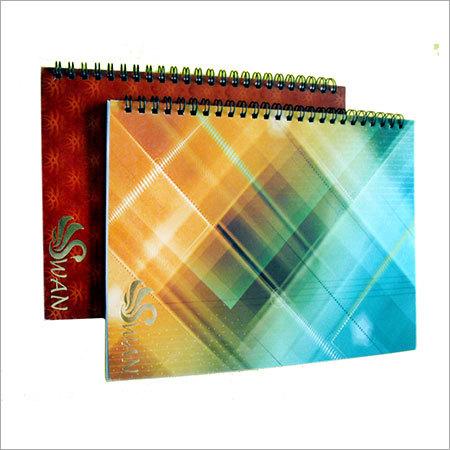 Wiro Notebook