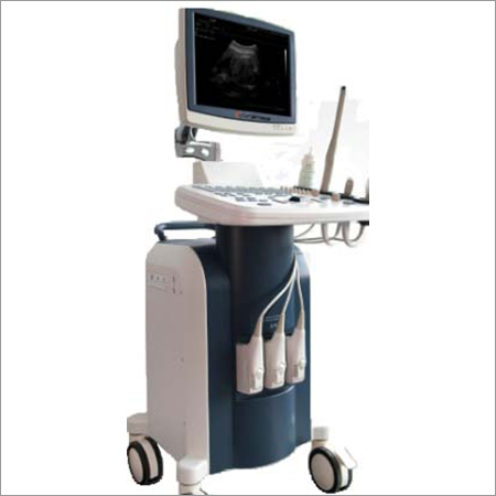 Ultrasonography Scan T