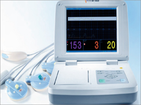 Ctg Fetal Monitor