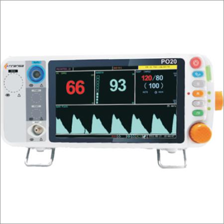 Cardiac Patient Monitor