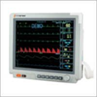 Electric Patient Monitor