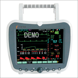 Wireless Patient Monitor