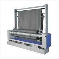 Fabric Roll Opener Machine