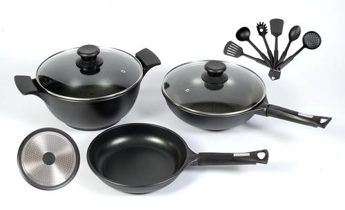 Polo Non Stick Cookware
