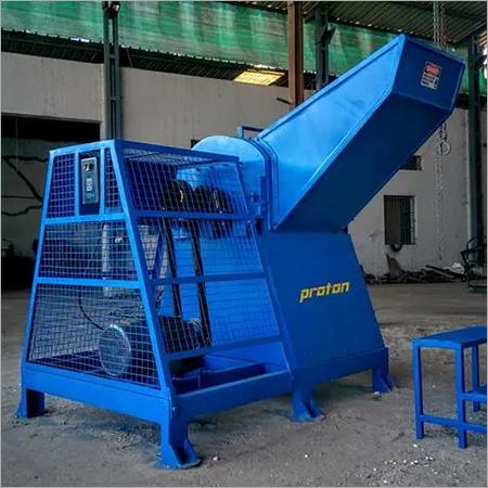 Concrete Waste Crushing Machine