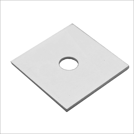 Steel Square Washer