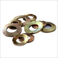 CS Serrated Conical Washer