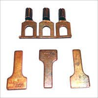 Copper Electric Connector