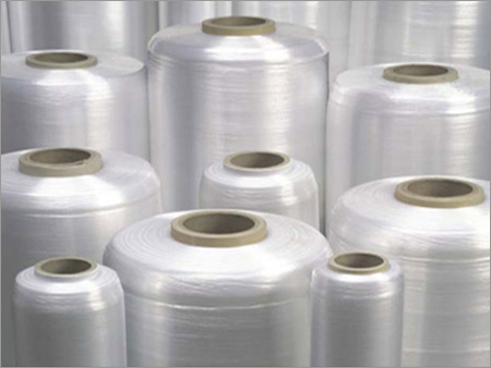 Oriented Wrapping Films