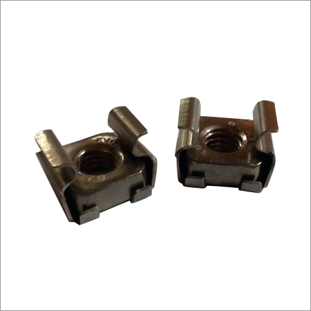 Sheet Metal Cage Nuts