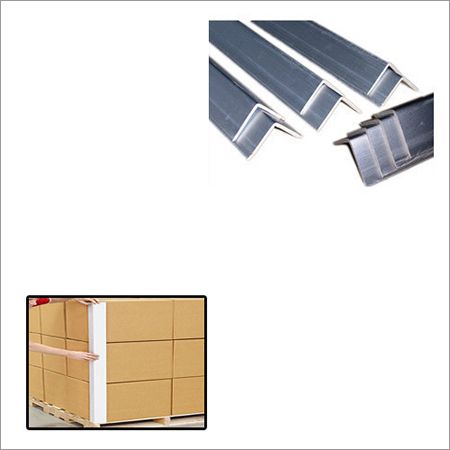 Edge Protectors for Pallets