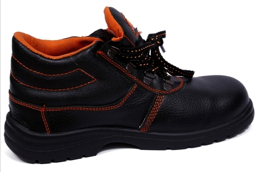 Safety Shoes Raw Tech (High Ankle)