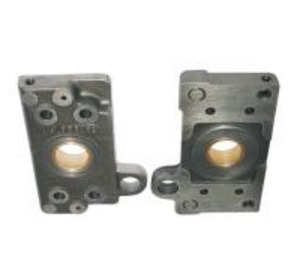 Hydraulic Lift Pump Plate With Bush MF-245 ( Small )