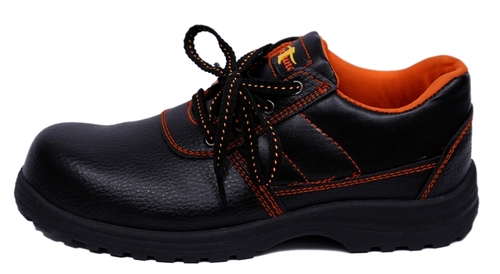Safety Shoes Four Seasons ( Low Ankle)