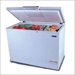Commercial Deep Freezer