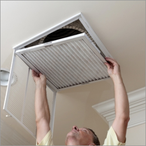 Home Ac Duct Cleaning