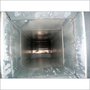 Exhaust Duct Cleaning Services