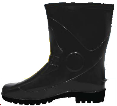 Safty Gum Boot Superb10