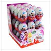Kinder Surprise Egg Chocolate