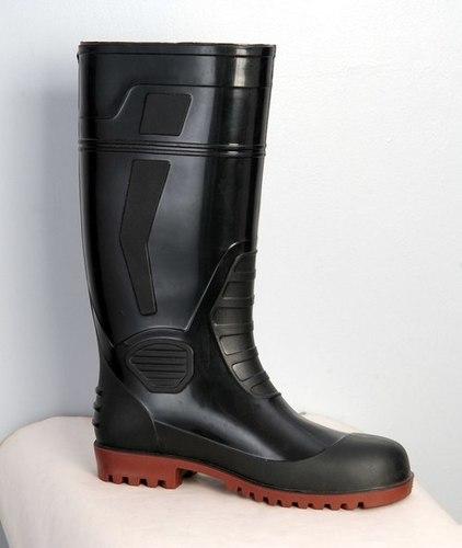 Safety Gum Boot Atlantic 15