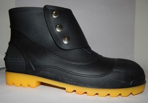 Safety Gum Boot Aqua Mate