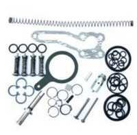 Hydraulic Pump Major Kit With Small Safety Valve Mf.