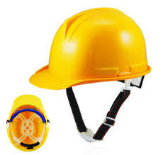 Labour Helmet Ventilation Type