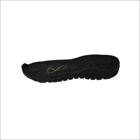 Singal Colour Eva Shoe Sole
