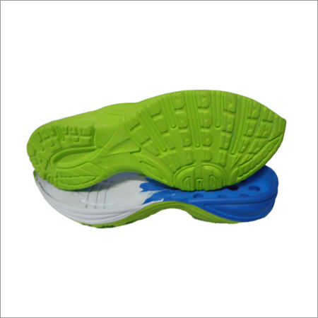 Tripal Color Eva Sole