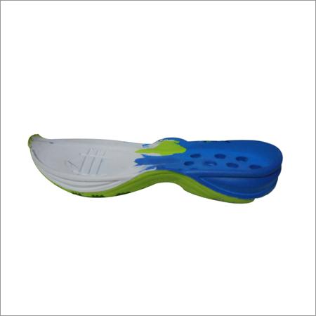 Tripal Color Eva Shoes Sole