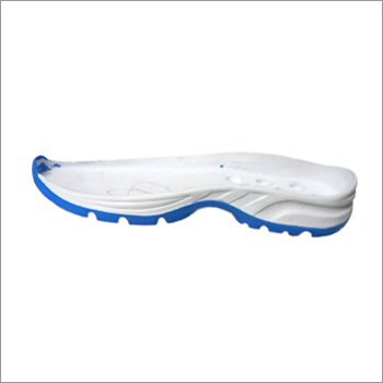 Double Shoe Rubber Sole