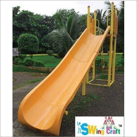 Big Crescent Slide
