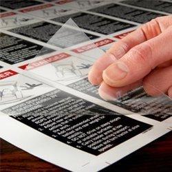 Polyester Photo Lamination Film